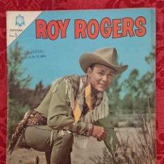 Tebeos: COMIC ROY ROGERS Nº150 1965 MUY BUEN ESTADO. Lote 133232198