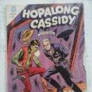 Tebeos: HOPALONG CASSIDY Nº 117 - NOVARO 1964. Lote 133347790