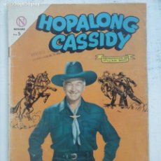 Tebeos: HOPALONG CASSIDY Nº 112 - NOVARO 1964. Lote 133347966