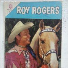 Tebeos: ROY ROGERS Nº 149 - NOVARO 1965. Lote 133351234
