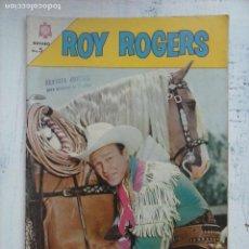 Tebeos: ROY ROGERS Nº 146 - NOVARO 1964. Lote 133351318