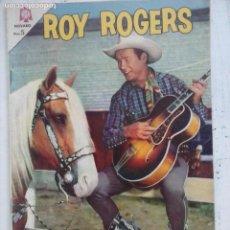 Tebeos: ROY ROGERS Nº 148 - NOVARO 1964. Lote 133351422