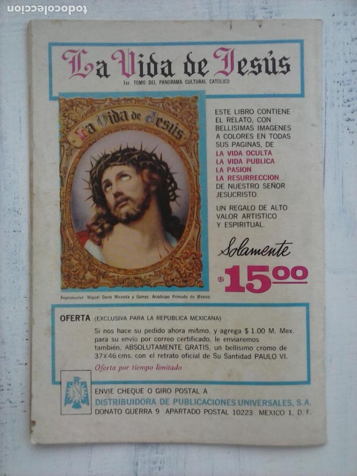 Tebeos: ROY ROGERS Nº 148 - NOVARO 1964 - Foto 2 - 133351422