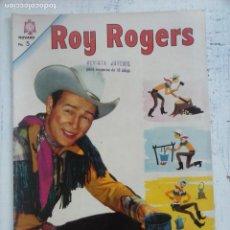 Tebeos: ROY ROGERS Nº 158 - NOVARO 1965. Lote 133351658