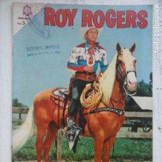 Tebeos: ROY ROGERS Nº 152 - NOVARO 1965. Lote 133351762