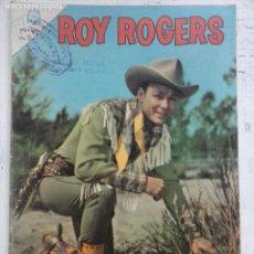 Tebeos: ROY ROGERS Nº 150 - NOVARO 1965. Lote 133352038