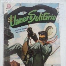 Tebeos: EL LLANERO SOLITARIO Nº 151 - NOVARO 1965. Lote 133352934