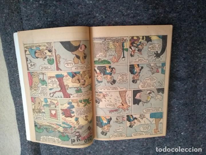 Tebeos: Tom y Jerry - Revista Extra nº 5 - 160 páginas - Foto 5 - 133365378