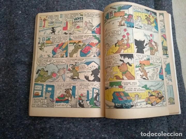 Tebeos: Tom y Jerry - Revista Extra nº 5 - 160 páginas - Foto 6 - 133365378