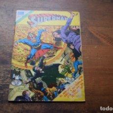 Tebeos: SUPERMAN, AÑO XXVII Nº 2-1099, 1979, SERIE AGUILA. Lote 133368342