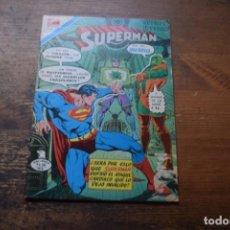 Tebeos: SUPERMAN, AÑO XXVII Nº 2-1194, 1979, SERIE AGUILA. Lote 133368450