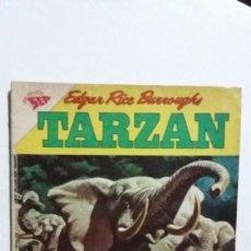 Tebeos: TARZÁN N° 128 - ORIGINAL EDITORIAL NOVARO. Lote 133369702