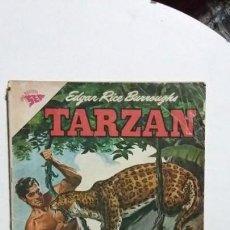 Tebeos: TARZÁN N° 135 - ORIGINAL EDITORIAL NOVARO. Lote 133369922
