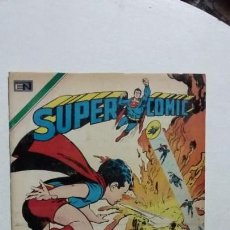 Tebeos: SUPERCOMIC N° 50 - ORIGINAL EDITORIAL NOVARO. Lote 133370806