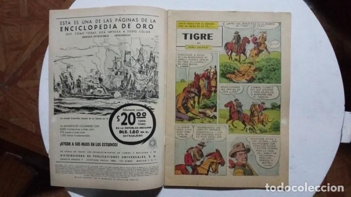 Tebeos: Roy Rogers n° 111 - original editorial Novaro - Foto 2 - 133371526