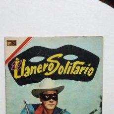 Tebeos: EL LLANERO SOLITARIO N° 245 - ORIGINAL EDITORIAL NOVARO. Lote 133440966