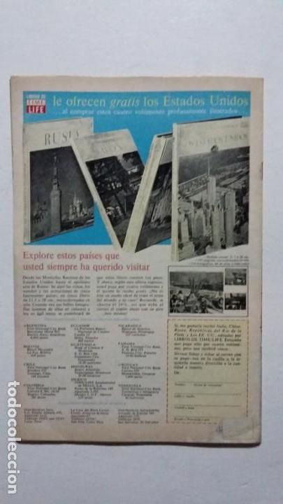 Tebeos: Hopalong Cassidy n° 166 - original editorial Novaro - Foto 4 - 133443314