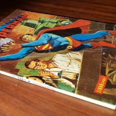 Tebeos: MUY BUEN ESTADO SUPERMAN 50 TOMO L NOVARO. Lote 133469195