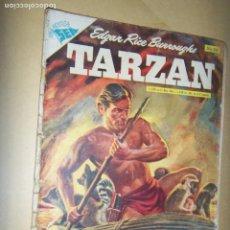 Tebeos: TARZAN N.39 DE 1961 E.R. BURROUGHS -OFERTA. Lote 133780578