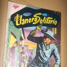 Tebeos: EL LLANERO SOLITARIO N.86 -1960. Lote 133780726
