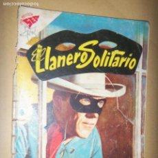 Tebeos: EL LLANERO SOLITARIO N.61 -1958. Lote 133780762