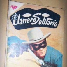 Tebeos: EL LLANERO SOLITARIO N.75 -1959. Lote 133780778