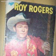 Tebeos: ROY ROGERS N.85 DE 1959. Lote 133780838