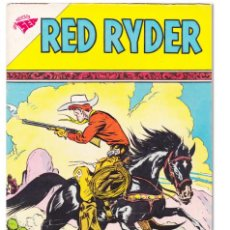 Tebeos: RED RYDER NUMERO 72. Lote 133850602
