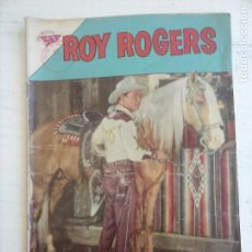 Tebeos: ROY ROGERS Nº 131 - SEA - NOVARO. Lote 134020442