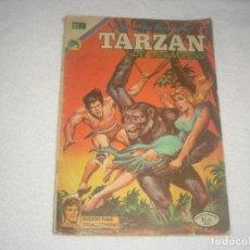 Livros de Banda Desenhada: TARZAN DE LOS MONOS Nº 325 . 1972.. Lote 134300910