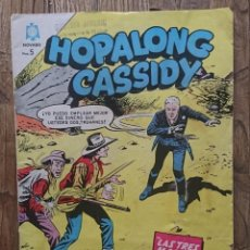 Comics - COMIC HOPALONG CASSIDY ORIGINAL NOVARO Nº135 1966 - 134398774