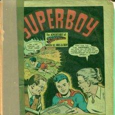 Tebeos: SUPERMAN-SUPERBOY-Nº 231-1956- PRINTED IN U.S.A. Lote 135175518