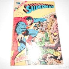 Tebeos: SUPERMAN Nº 911. Lote 135520350