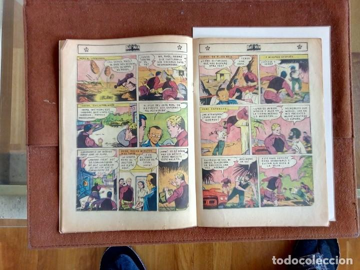 Tebeos: Batman, Superman en su reino secreto. editorial Novaro. Número 99. - Foto 7 - 135675755