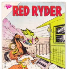 Tebeos: RED RYDER 74 . Lote 135717195