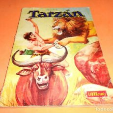Tebeos: TARZAN . VOLUMEN Nº XX EDICIONES NOVARO . 1968 .. Lote 135934046