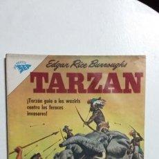 Tebeos: TARZÁN N° 120 - ORIGINAL EDITORIAL NOVARO. Lote 136175466