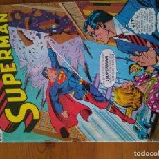 Tebeos: SUPERMAN. Lote 137423254