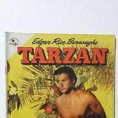 Tebeos: TARZÁN N° 15 (1953) MUY BUENO - FOTO LEX BARKER - ORIGINAL EDITORIAL NOVARO. Lote 137590754