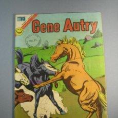 Tebeos: GENE AUTRY (1954, SEA / NOVARO) 249 · 1954 · GENE AUTRY. Lote 137882758