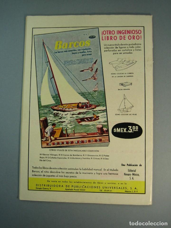 Tebeos: BUGS BUNNY (1950, SEA / NOVARO) -EL CONEJO DE LA SUERTE- 182 · 28-X-2018 · El CONEJO de la SUERTE - Foto 2 - 137892862
