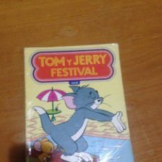 Tebeos: TOM Y JERRY FESTIVAL NUM 2 EDICIONES RECREATIVAS. Lote 138296358