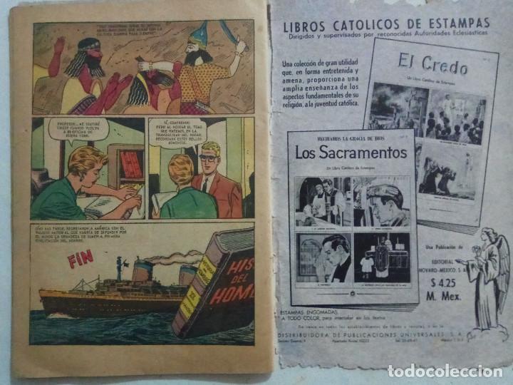Tebeos: LA PRIMERA CIVILIZACION - Foto 4 - 139154050