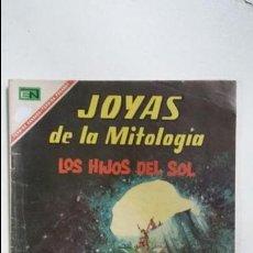 Tebeos: JOYAS DE LA MITOLOGÍA N° 64 - ORIGINAL EDITORIAL NOVARO. Lote 139393802