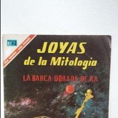 Tebeos: JOYAS DE LA MITOLOGÍA N° 57 - ORIGINAL EDITORIAL NOVARO. Lote 139395418