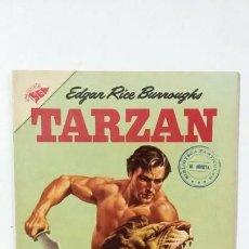 Tebeos: TARZÁN N° 41 (1955) EXCELENTE - ORIGINAL EDITORIAL NOVARO. Lote 139694450