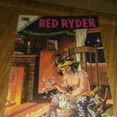 Tebeos: RED RYDER Nº 192. Lote 139820826