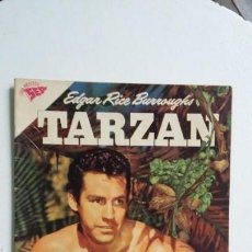 Tebeos: TARZÁN N° 99 - FOTO GORDON SCOTT - ORIGINAL EDITORIAL NOVARO. Lote 140464662