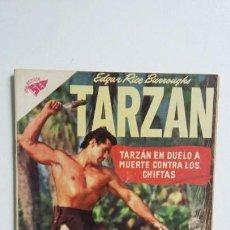 Tebeos: TARZÁN N° 97 - FOTO GORDON SCOTT - ORIGINAL EDITORIAL NOVARO. Lote 140464978