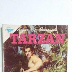 Tebeos: TARZÁN N° 96 - FOTO GORDON SCOTT - ORIGINAL EDITORIAL NOVARO. Lote 140465130